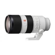Sony FE 70-200mm f/2.8 GM OSS E-Mount Lens