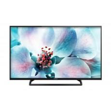 تلفزيون باناسونيك كامل الوضوح - إل إي دي - ٥٠ بوصة - أسود - TH-50A410M