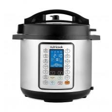 وعاء الطبخ الذكي  نوتريكوك PR بسعة 6 لتر وقوة 1000 واط - (NC-SPPR6)