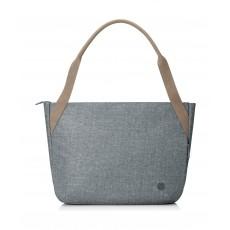 HP Renew Euro 14 Tote Bag - Grey