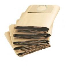 أكياس ورقية للمكنسة من كارشر ٦.٩٥٩-١٣٠.٠ / دبليو دي ٣.٣٠٠ أم