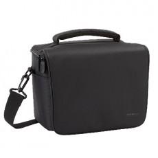 حقيبة ريفا ٧٣٠٣ - اللون الأسود