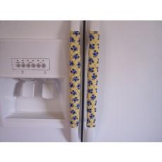 غطاء لأيدي للثلاجة