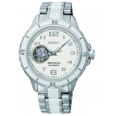 ساعة سيكو SA885 للنساء - سوار معدني
