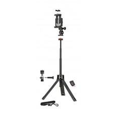 Joby GripTight PRO TelePod - Black