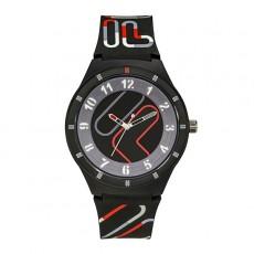 Fila 44mm Unisex Analog Casual Rubber Watch - (38-324-004)