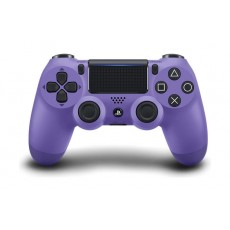 Sony PS4 Dual Shock 4 Wireless Controller - Electric Purple V2 2