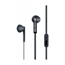 سماعة الأذن السلكية سان فرانسيسكو من إيربانيستا - أسود - URB-1032502