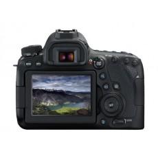Canon EOS 6D Mark II Digital Camera (Body Only)