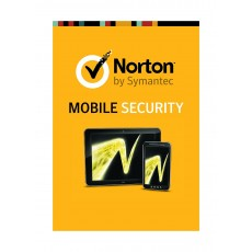 Norton Mobile Security Card 3.0 Arabic - 12 Months