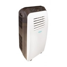 Wansa Diamond 9000 BTU Portable AC - (WPAC9CGD)