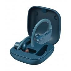 Promate Motive True Wireless Stereo Sporty Earphones - Blue