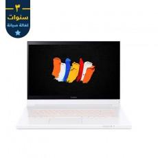"Acer ConceptD 7 Ezel Pro Intel Core i7 16GB RAM 1TB SSD 15.6"" FHD IPS SlimBezel touch panel w/AES Laptop - White"