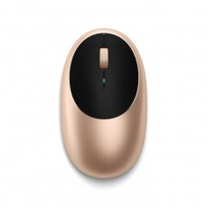 Satechi M1 Bluetooth Wireless Mouse - Gold