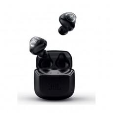 JBL Club Pro+ True Wireless Noise-Cancelling Earbuds - Black