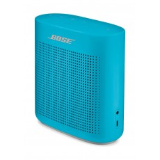 Bose SoundLink Color II Bluetooth Speaker - Aquatic Blue