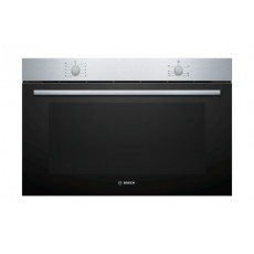 Bosch 90CM Build-In Gas Oven (VGD011BR0M) - Stainless Steel