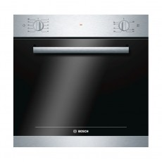 Bosch Serie 4  Built-in Gas Oven (HGL10E150) - Stainless steel