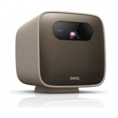 BenQ GS2 Wireless Portable LED Projector