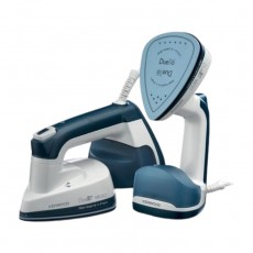 Kenwood 1000W Steame Iron and Steamer at the best price in Kuwait. Shop online and get free shipping from Xcite KSA.