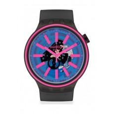Swatch Analog Unisex Fashion Watch - (SWASO27B111)