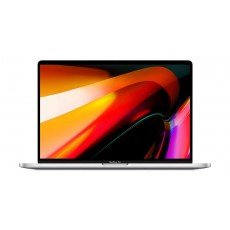 Macbook Pro 16 Core I9 16GB RAM 1TB SSD 16-inch Laptop (2019) - Silver