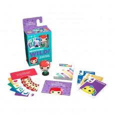 بطاقات ألعاب سامثينج وايلد من فانكو بوب – ليتل ميرميد