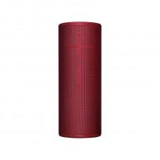 مكبر الصوت ميجابووم ٣ اللاسلكي المحمول من ألتيميت إيرز (984-001406) - أحمر