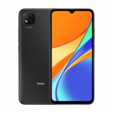 Xiaomi Redmi 9C 64GB Grey Phone in Kuwait | Buy Online – Xcite