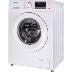 Wansa Gold 8kg Front Load Washing Machine - White