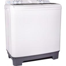 Wansa Gold 10Kg Twin Tub Washing Machine (WGTT10) - White