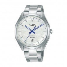 Alba 40mm Men's Analog Watch (AS9K75X1) in Kuwait | Buy Online – Xcite
