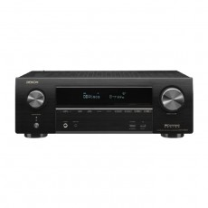 Denon 80W 7.2 Channel 4k Ultra HD Audio Receiver | Buy Online – Xcite