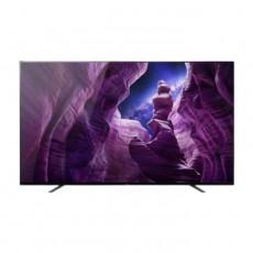 سعر تلفزيون أندرويد 4-كي ال-اي-دي بحجم 55 بوصة من سوني (KD-55A8H) في الكويت | شراء اون لاين - اكسايت