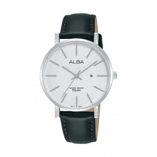 Alba 34mm Ladies Analog Casual Leather Watch - (AH7T71X1)