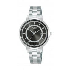 Alba 32mm Ladies Analog Fashion Metal Watch - (AH7T99X1)