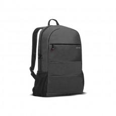 حقيبة ظهر لابتوب 15.6 بوصة ضد السرقة بروميت اّلفا - أسود