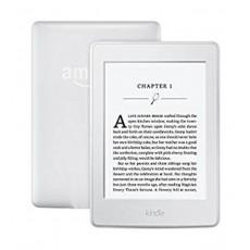 mazon Kindle Paperwhite 8GB WiFi Tablet (2019) - White