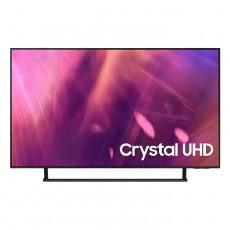 تلفيزيون سامسونج الذكي يو اتش دي ال اي دي بدقة 4 كي بحجم 50 بوصة  (UA50AU9000)