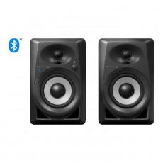 مكبر الصوت 4 بوصة بايونير دي جي (DM-40BT) - أسود