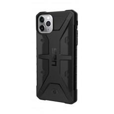 UAG Pathfinder iPhone 11 Pro Max Back Case - Black