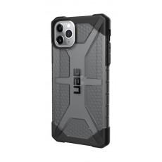 UAG Plasma iPhone 11 Pro Max Back Case - Ash