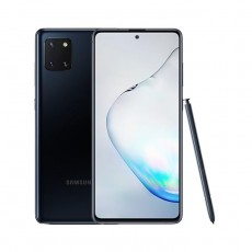 Samsung Galaxy Note10 Lite 128GB Phone - Black