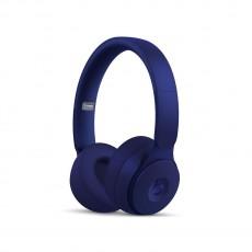 سماعة فوق الأذن من بيتس باي دكتور دري سولو برو اللاسلكية – أزرق غامق