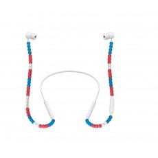سماعات بيتس إكس ساساي اللاسلكية إصدار خاص-أبيض
