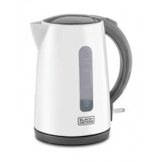 Black + Decker 1.7 L 220W Electric Kettle - (JC70-B5)