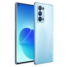 هاتف اوبو رينو 6 برو 5 جي بسعة 256 جيجابايت - أزرق