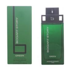 Story Green by Jacques Bogart For Men 100 ml Eau De Toilette