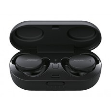 Pre-Order Bose True Wireless In-Ear Sport Earphones - Triple Black