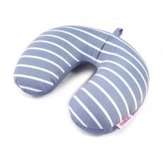 American Tourister Smart Travel Pillow - Grey